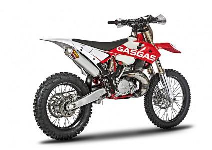 MOTO GAS GAS XC 300 2018