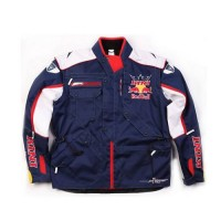 CHAQUETAS RED BULL