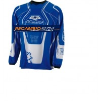 CAMISETA CROSS/TRIAL ADULTO  HEBO