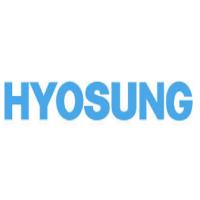 KIT TRANSMISION HYOSUNG