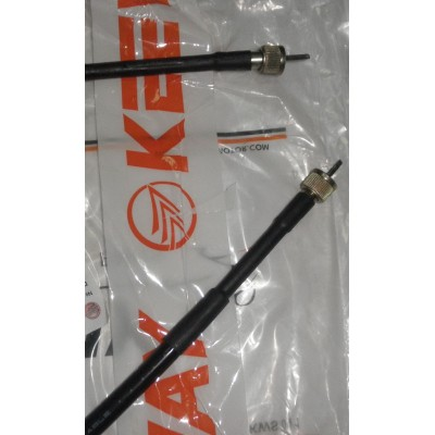 CABLE CUENTA KILOMETRO KEEWAY FACT,MATRIX 125CC, HURRICANE 50CC