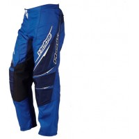 PANTALON CROSS ADULTO HEBO AZUL PHENIX 3