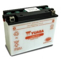 BATERIA DUCATI GTL, GTV, SPORT500 (Y50-N18L-A) YUASA