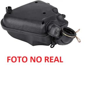 CAJA DE FILTRO KEEWAY FACT EVO 4 TIEMPO ORIGINAL 49100B700002