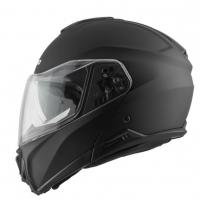 CASCO MODULAR HEBO FLIP UP HELMET TOURER MATT NEGRO