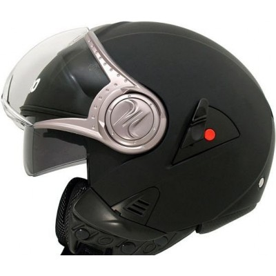 CASCO  JET SHIRO SH-80 NAKED