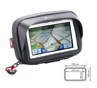 SOPORTE DISPOSITIVO GIVI S954B GPS