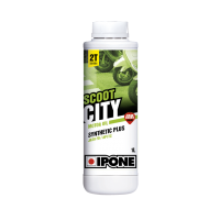 ACEITE IPONE CITY OIL 2T FRESA
