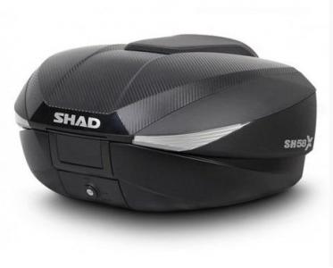 BAUL SHAD SH58X EXPANDIBLE