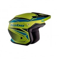 CASCO TRIAL ZONE 5 SVAN LIMA