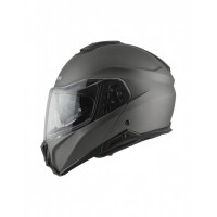 CASCO MODULAR HEBO FLIP UP HELMET TOURER MATT GRIS