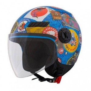 CASCO YET SHIRO SH-62 KUKUXUMUSU