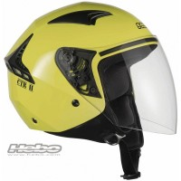 Casco Urban CTR II AMARILLO