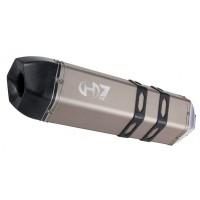 ESCAPE HONDA DYLAN 125CC TURBOKIT M4T36-H7