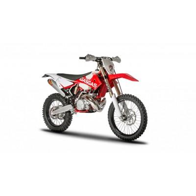 MOTO GAS GAS EC300 2018