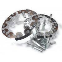 SUZUKI LTZ 400 DELANTERO aluminio