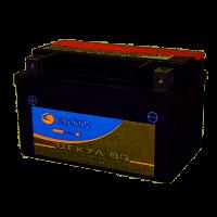 BATERIA KYMCO AGILITY R16 4T (08/10), RS R12 4T (08/10) PTX7A-BS